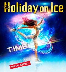 HOLIDAY ON ICE NICE 3 MAI 2017