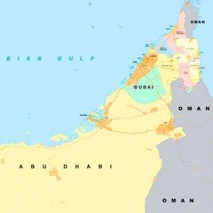 DUBAI CARTE